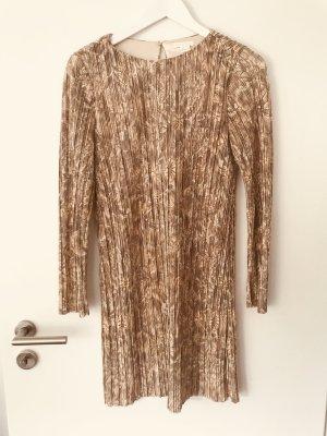 Coole Abendkleid im vintage style