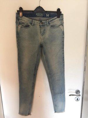 Coole Ankel Jeans
