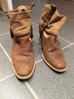 Coole Ankle Boots