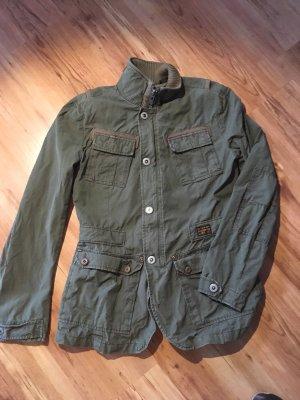 Coole Army Style Jacke Gstar