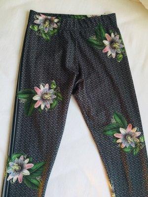 Coole ausgefallene leggings, Größe S