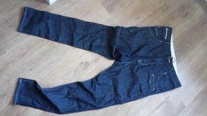 """Coole """"Baggy/Boyfriend""""- Jeans mit tief sitzenden Schritt, Gr. 27/32 i"""