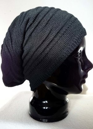 Coole Beanie im Oversized Look