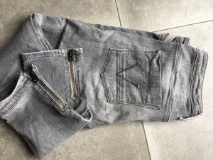 Coole Biker Jeans