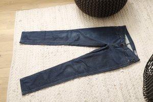 Coole Blaue Jeans von Meltinpot