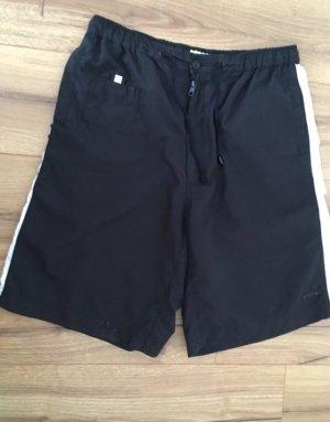 Feel Good Collection Sport Shorts dark blue