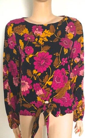 coole Bluse von Mango Gr. M