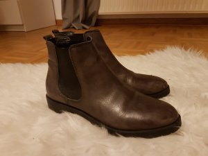 coole Boots Metalliclook Kiomi