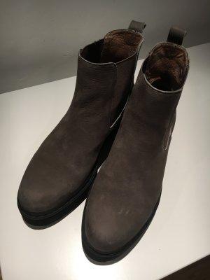 Coole Boots von Jeffrey Campbell 41 neuwertig