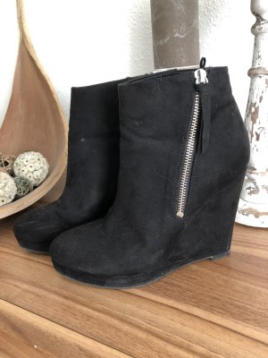 Coole Boots / Wedges Gr 39