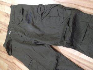 coole Cargo ARMY Hose mit vielen Taschen