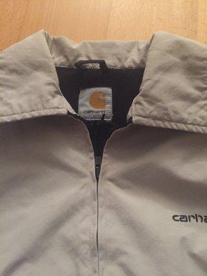 Coole Carhartt Jacke, beige, Gr. 40