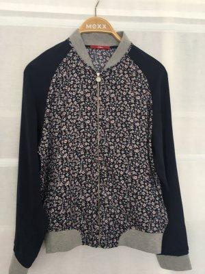s.Oliver College Jacket dark blue-grey