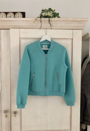Clockhouse College Jacket turquoise