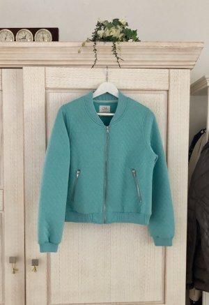 Clockhouse College Jacket turquoise