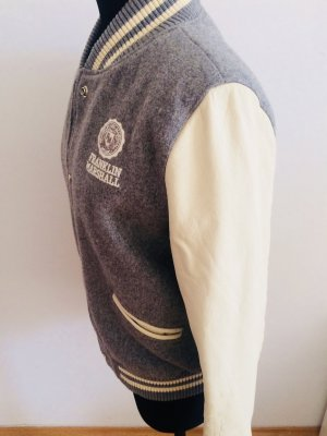 coole Collegejacke von Franklin & Marshall