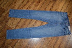 Coole Demin Slim Fit Jeans Gr. 27/36 von edc