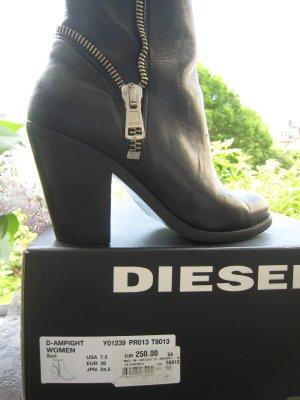 Coole Derbe Diesel Festival City Boots Originalkarton NP 250 € Ausverkauft !!!
