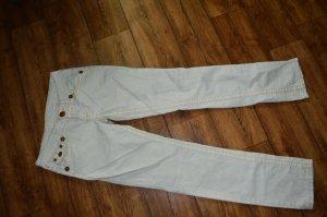 Coole Destroy Denim Jeans Gr. 38 Top