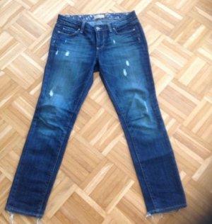 Coole destroyed Jeans von Paige Denim, Größe 29