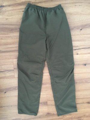 LOVEMATCH Pantalón de color caqui caqui