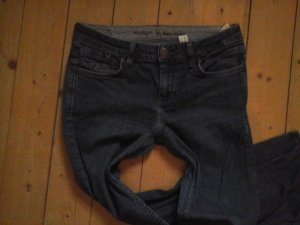 Coole dunkle Jeans Straight S.Oliver W 38 L 30