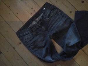 Coole dunkle Jeans Tom Tailor W 30