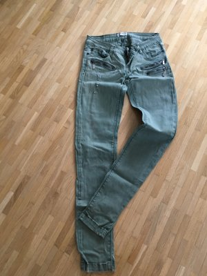 Coole enge Hose Jeans Style