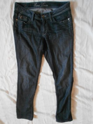 coole Esprit Jeans im Used-Look
