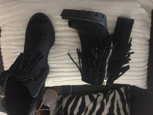 Coole Festival Boots