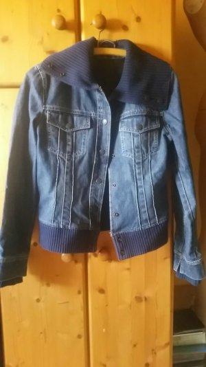 coole Freeman T. Porter Jeans Jacke
