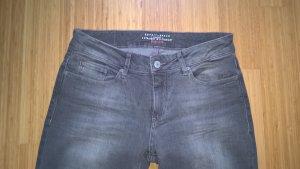 Coole graue Jeans von Esprit, w28/l32