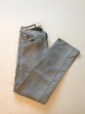 Coole, graue Jeans von Jacob Cohen