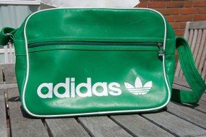 coole grüne Adidas Umhängetasche