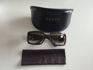 Coole Gucci Sonnenbrile