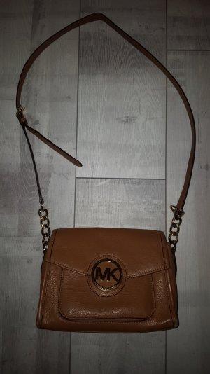 coole Handtasche, Crossbody von Micharel Kors in braun, wie NEU