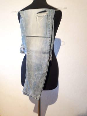 coole helle jeans