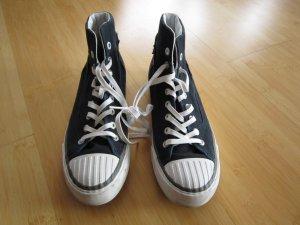 Coole Hi Chucks Schuhe von G-Star