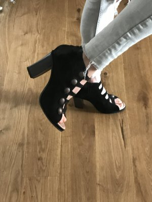 Coole High Heels/ Military Style 38