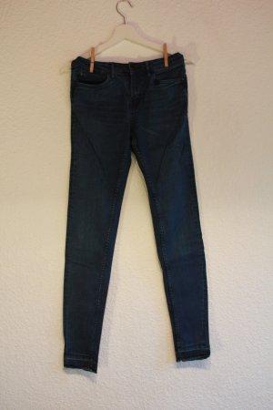 Coole High-Waist Jeans