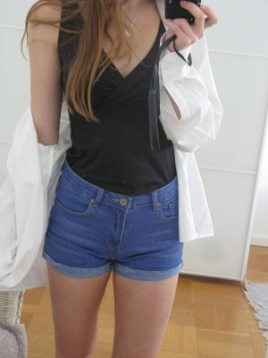 Coole High waisted Jeans shorts