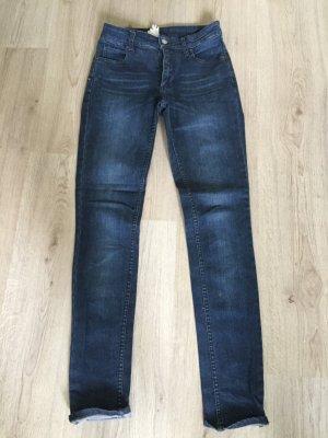Coole high waisted jeans von monki Größe 25