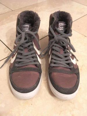 Coole hightopSneakers