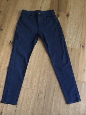 Coole Hose von American Apparel in blau in Größe 26/27