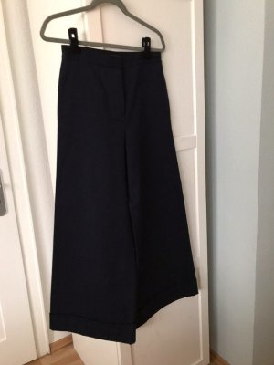 COS Marlene Trousers dark blue