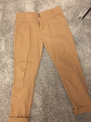 Only Pantalone chino marrone chiaro-beige