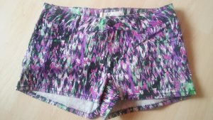 Ann Christine Hot Pants multicolored
