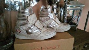 Coole ISHIKAWA High Sneakers & Tennisschuhe Gr. 37 wie Neu