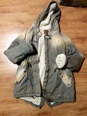 Coole Jacke aus Italien