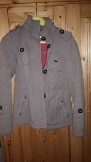 Coole Jacke Fieldjacket Look